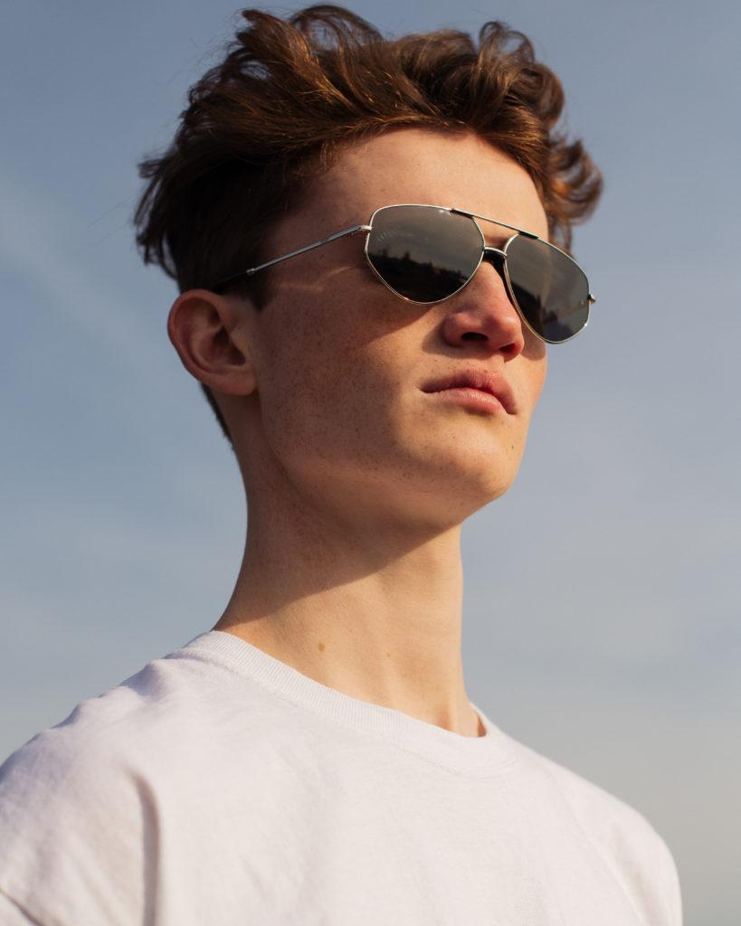 Kenzo brillen en zonnebrillen - Frames and Faces