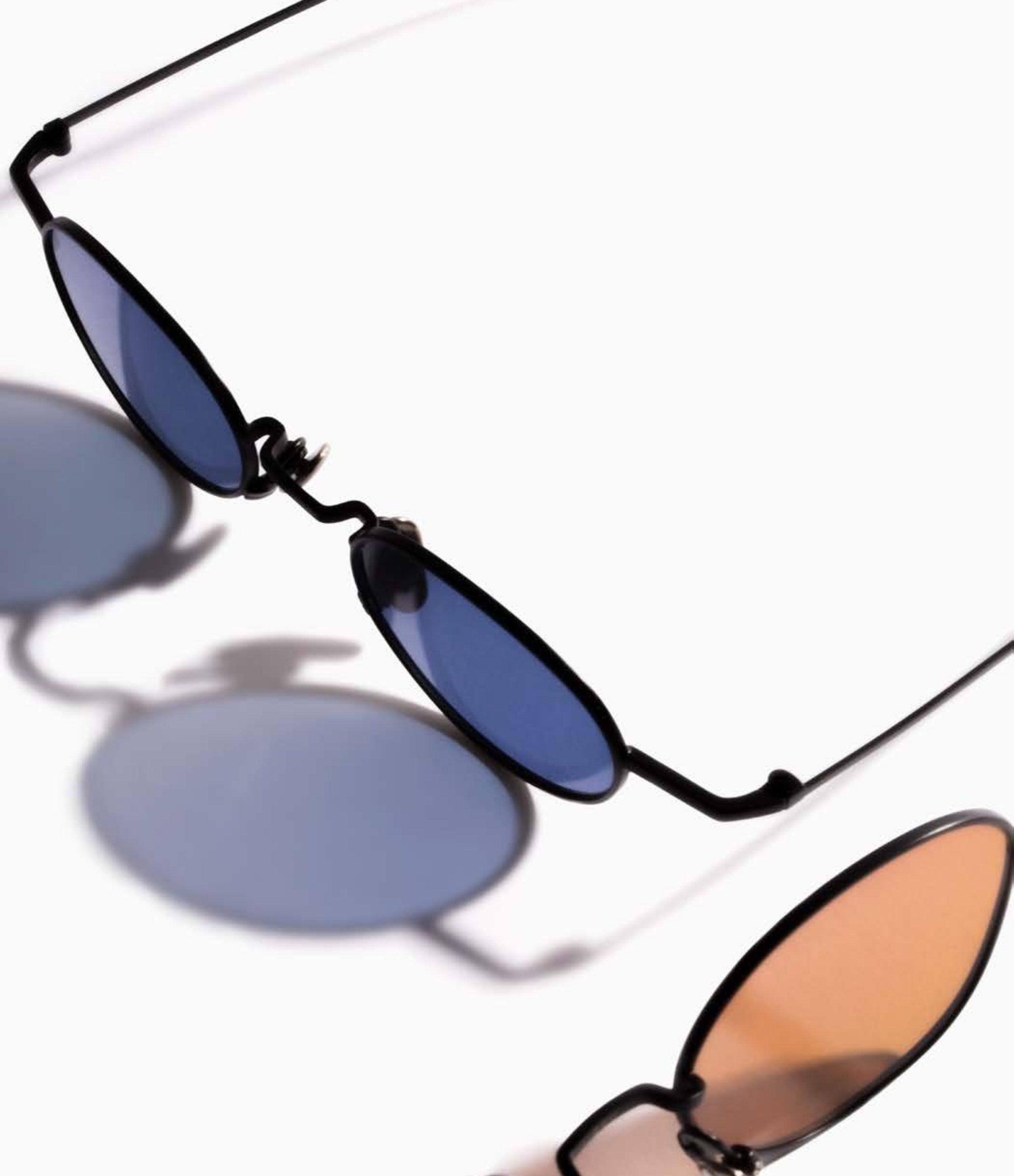 Komono brillen en zonnebrillen - Frames and Faces