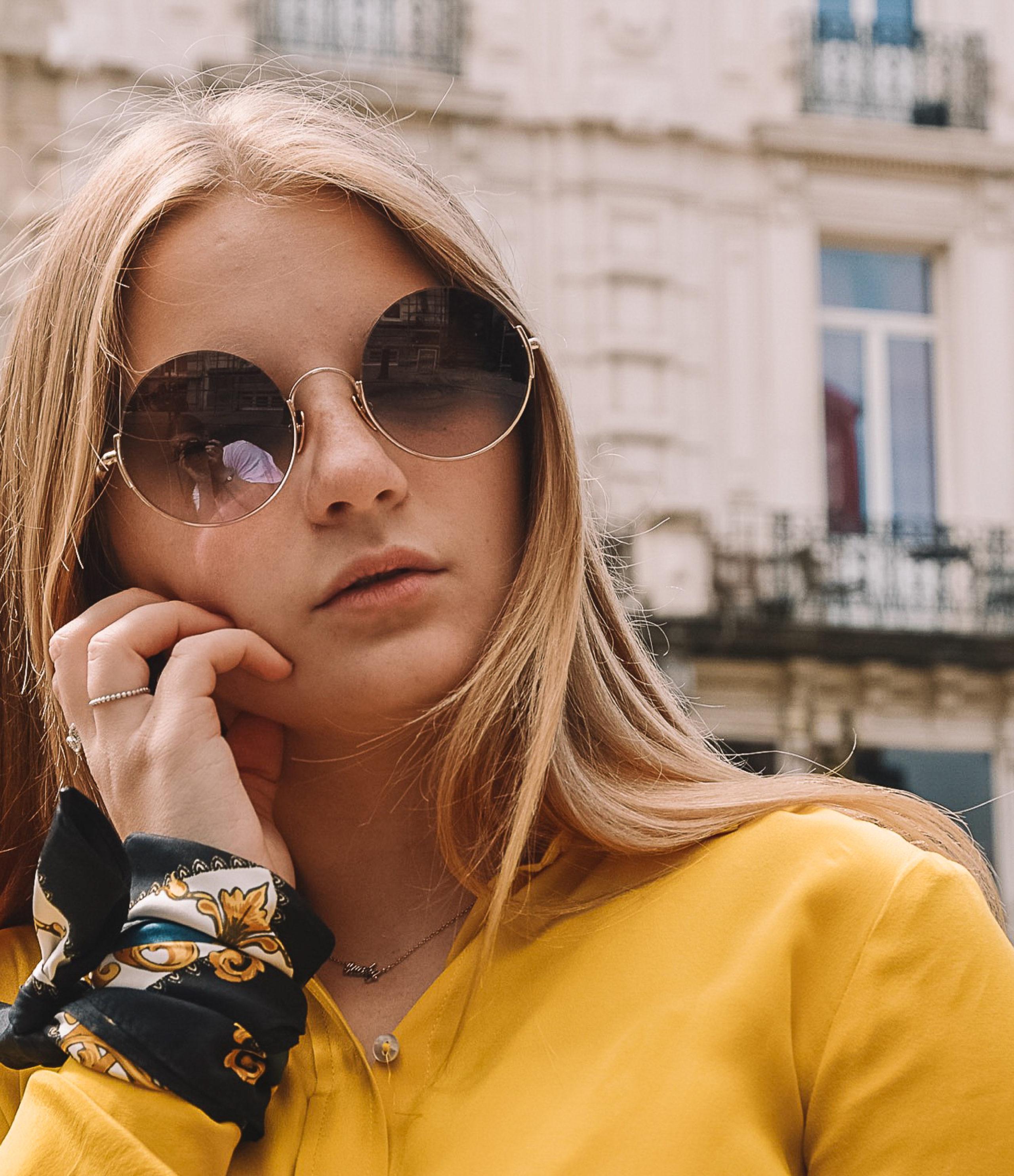 Sunday Somewhere brillen en zonnebrillen • Frames and Faces Deinze
