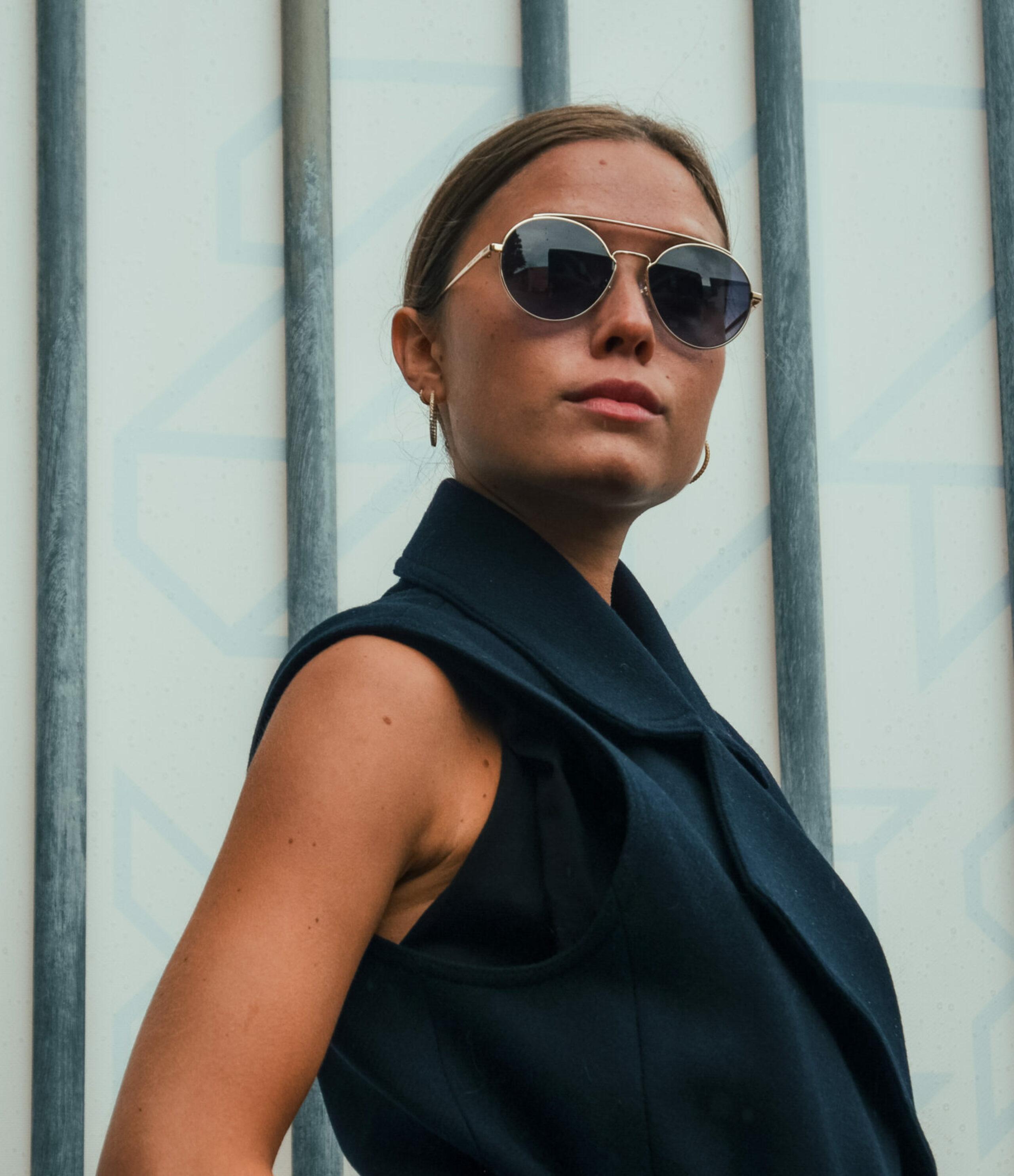 Marc Jacobs brillen en zonnebrillen - Frames and Faces Deinze