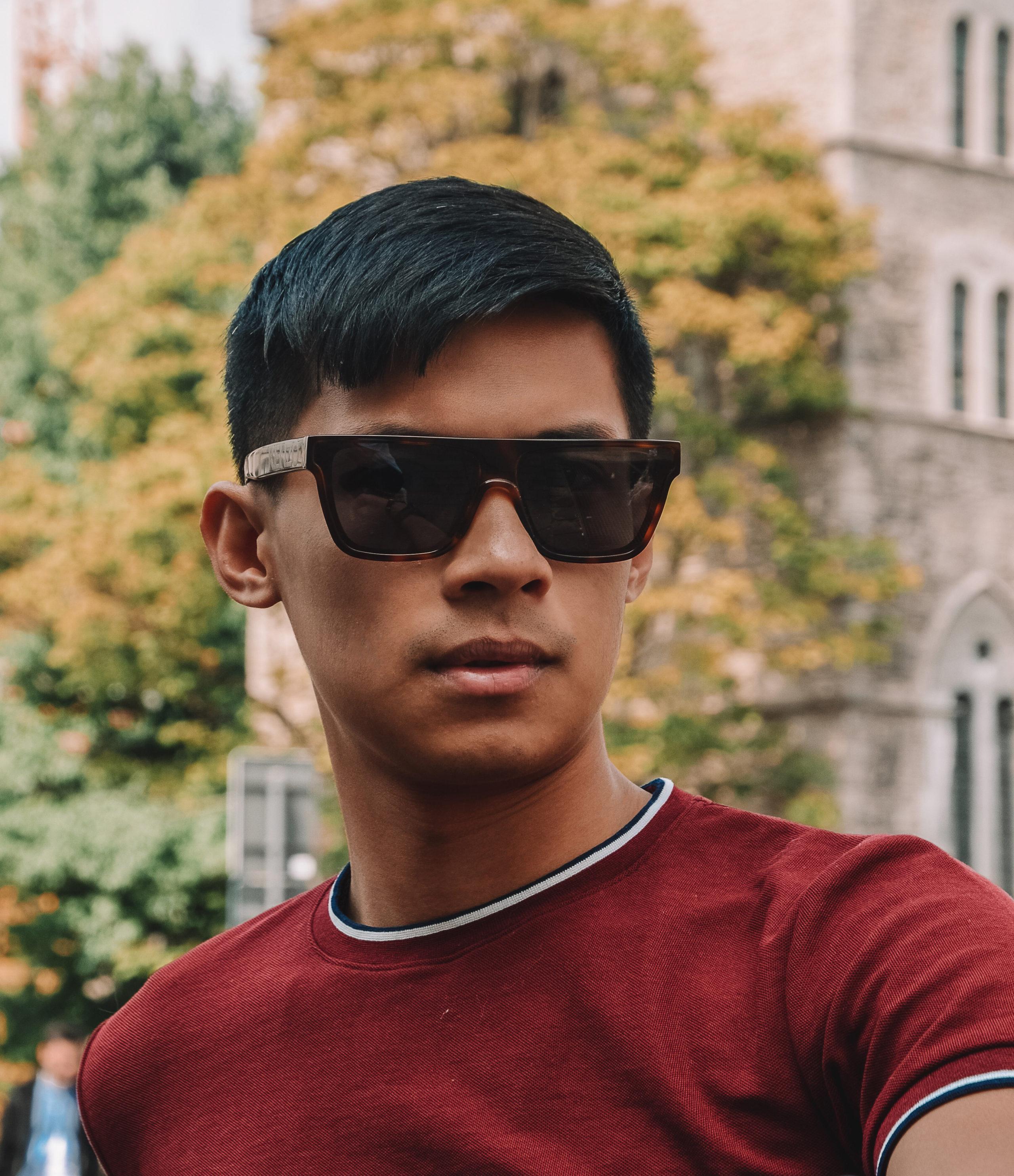 Kenzo brillen en zonnebrillen - Frames and Faces Deinze