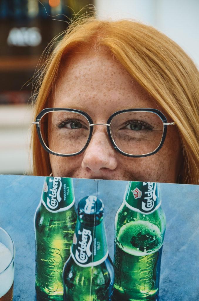 Lookbook herfst/winter 2019: brillen en zonnebrillen • Frames and Faces