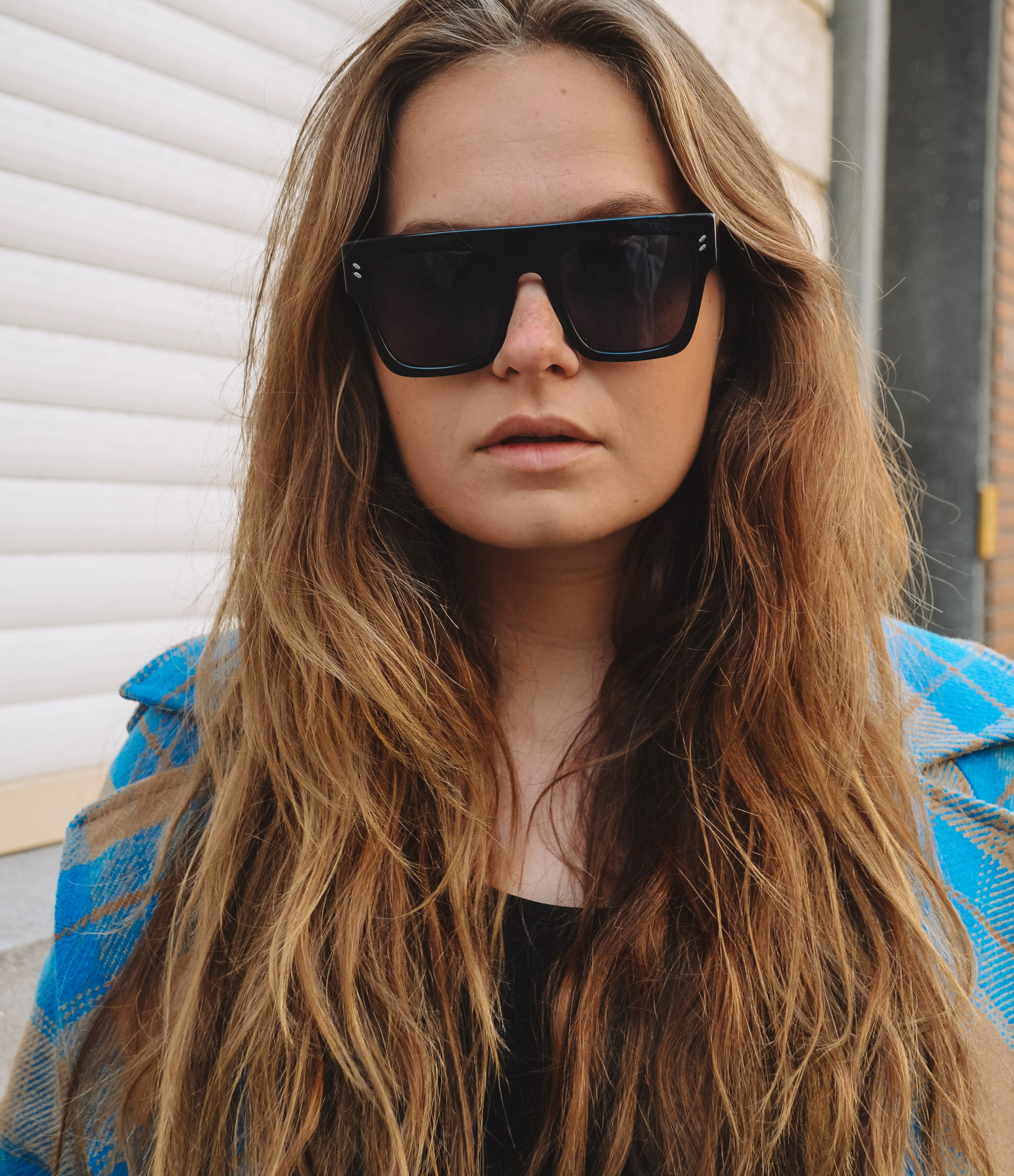 Stella McCartney brillen en zonnebrillen - Frames and Faces Deinze