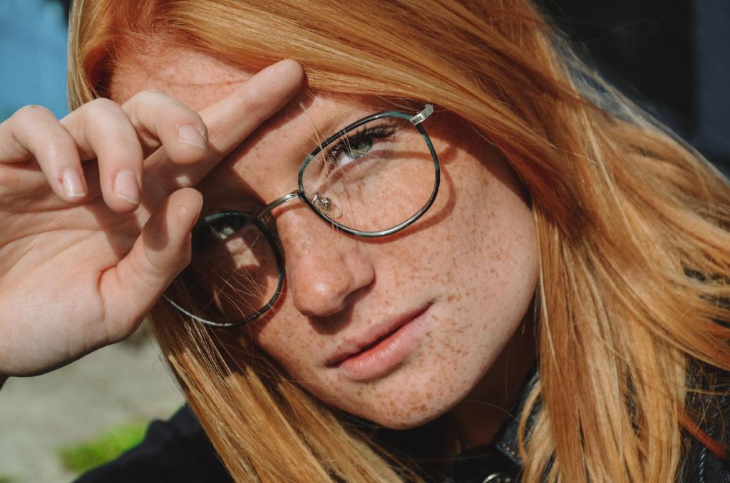 Ironic Iconic brillen en zonnebrillen - Frames and Faces Deinze