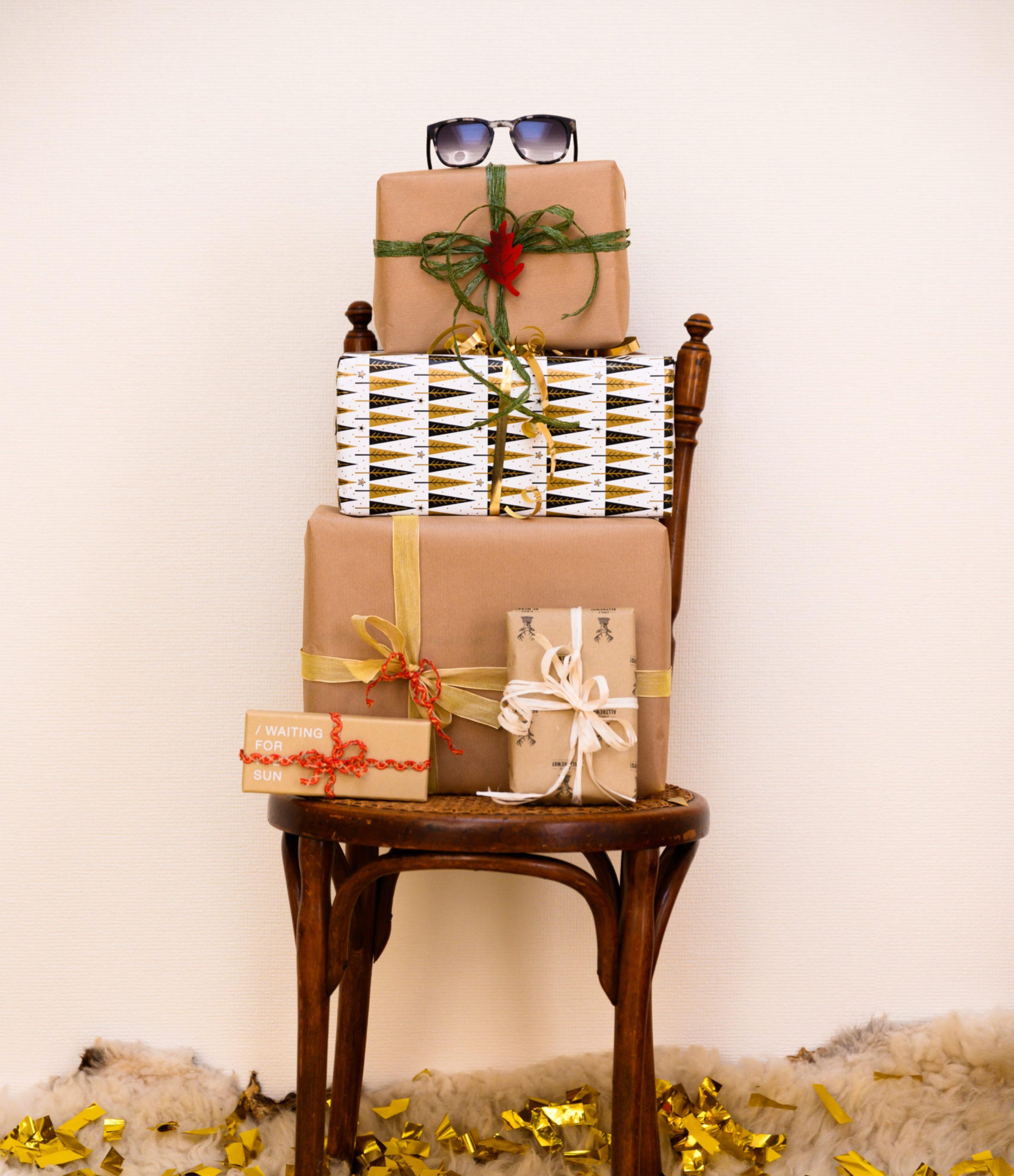 5 cadeau's voor Kerst & Nieuw • Frames and Faces Deinze