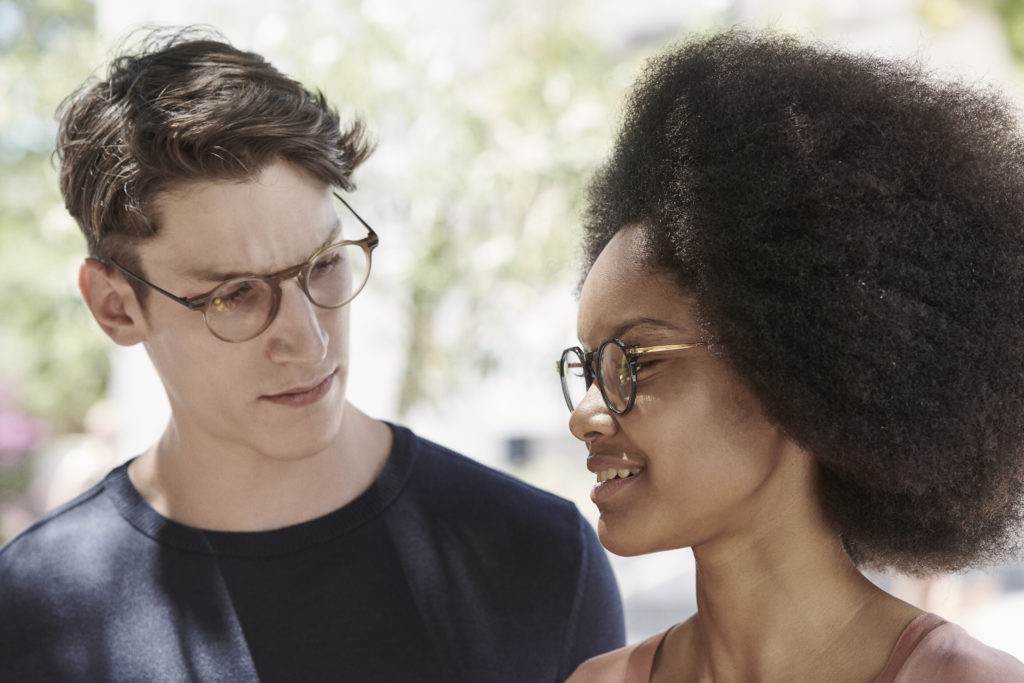 New in Ross & Brown • Frames and Faces