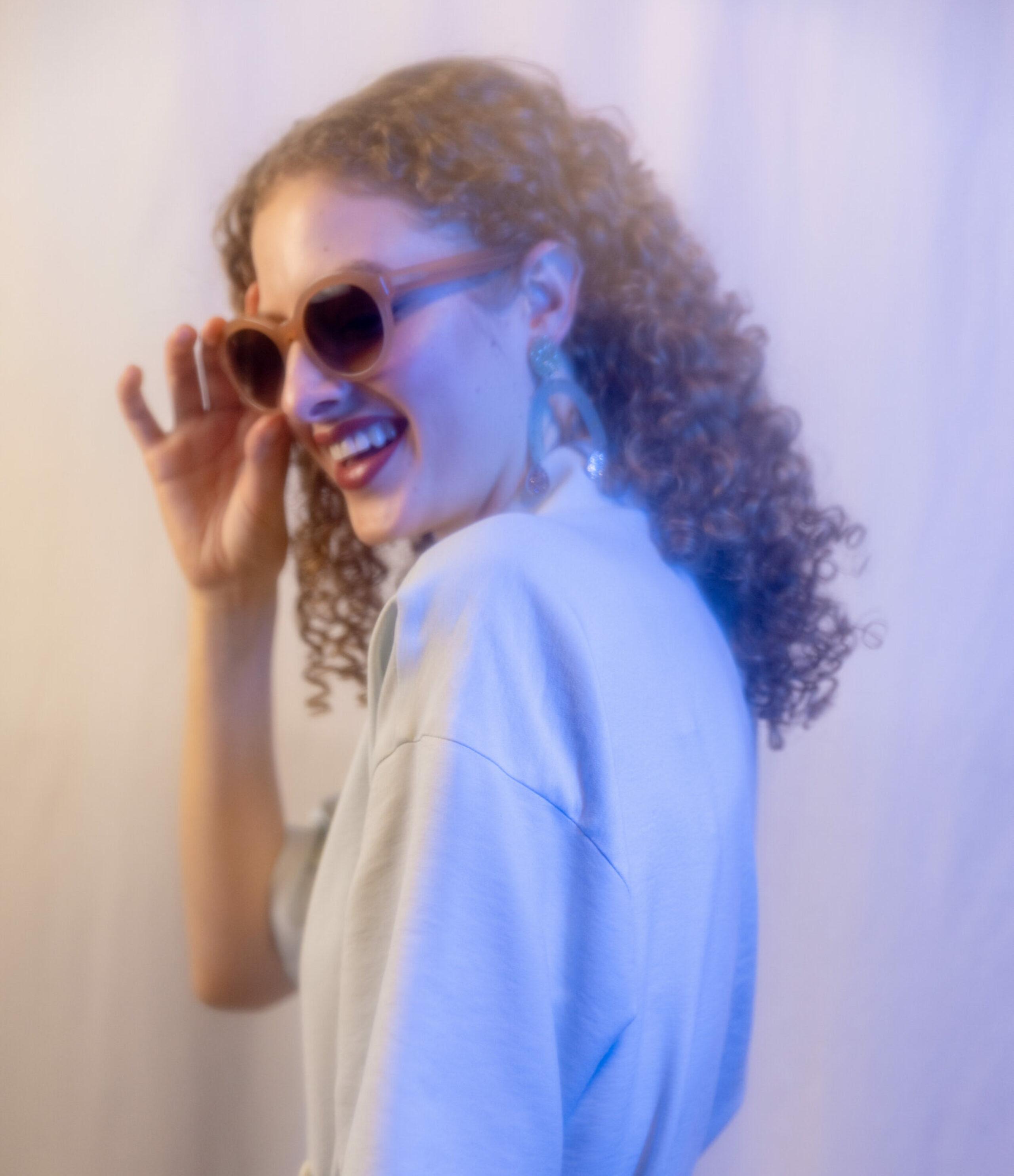 Ross & Brown brillen • optiek Frames and Faces Deinze