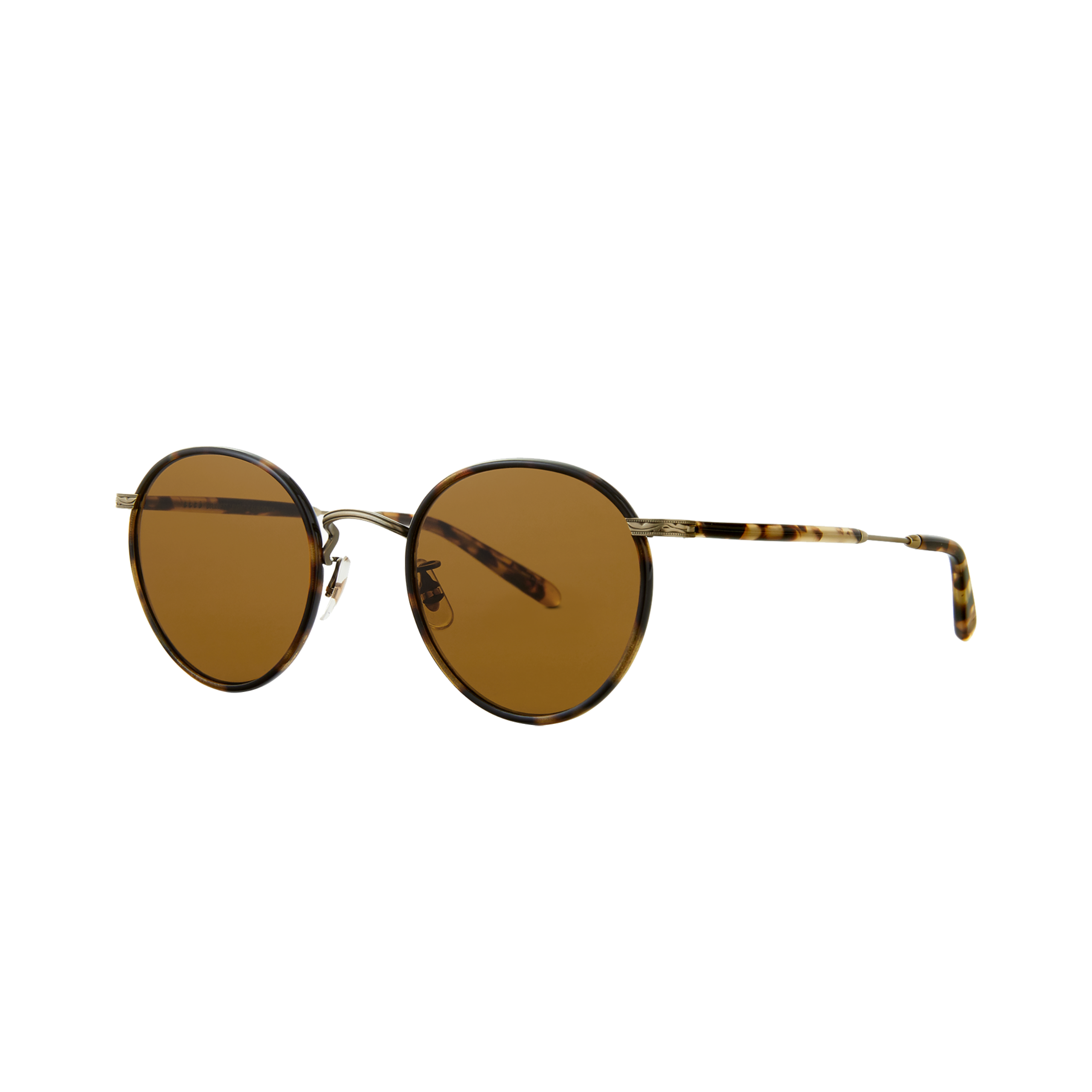 Garrett Leight eyewear - Wilson sunglasses • Frames and Faces