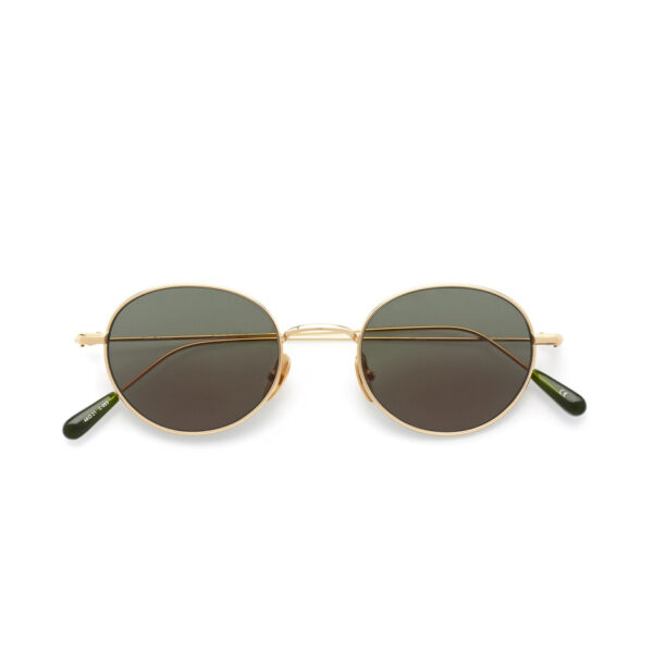 Kaleos eyewear - Baskin sunglasses • Frames and Faces