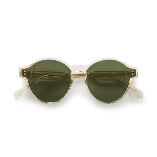 Kaleos eyewear - Beckett sunglasses • Frames and Faces