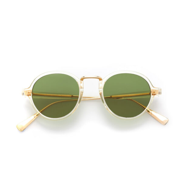 Kaleos eyewear - Lovell sunglasses • Frames and Faces