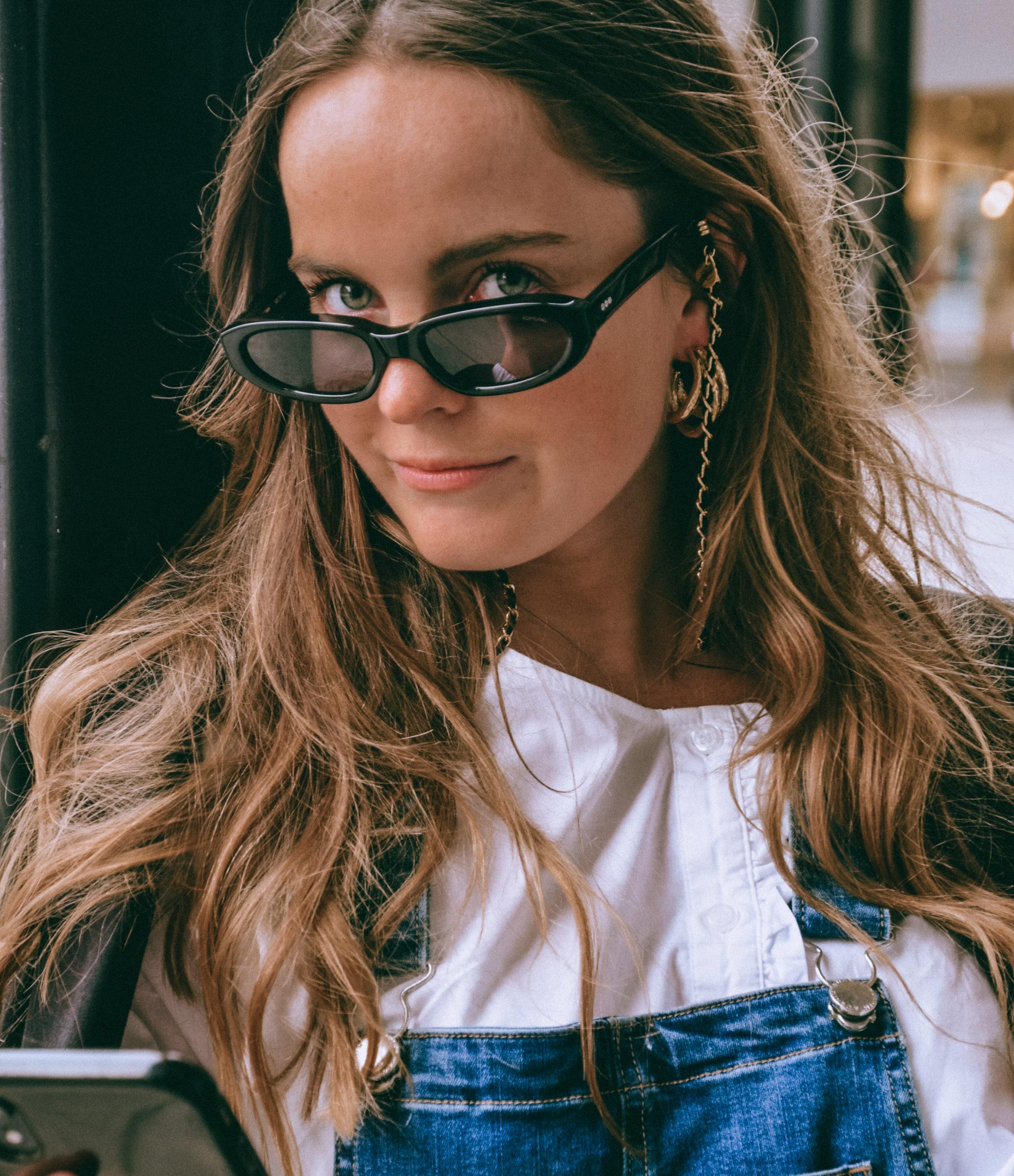 Komono brillen en zonnebrillen - Frames and Faces Deinze