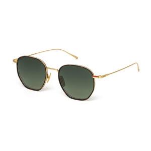 Simple eyewear - Dark sunglasses • Frames and Faces