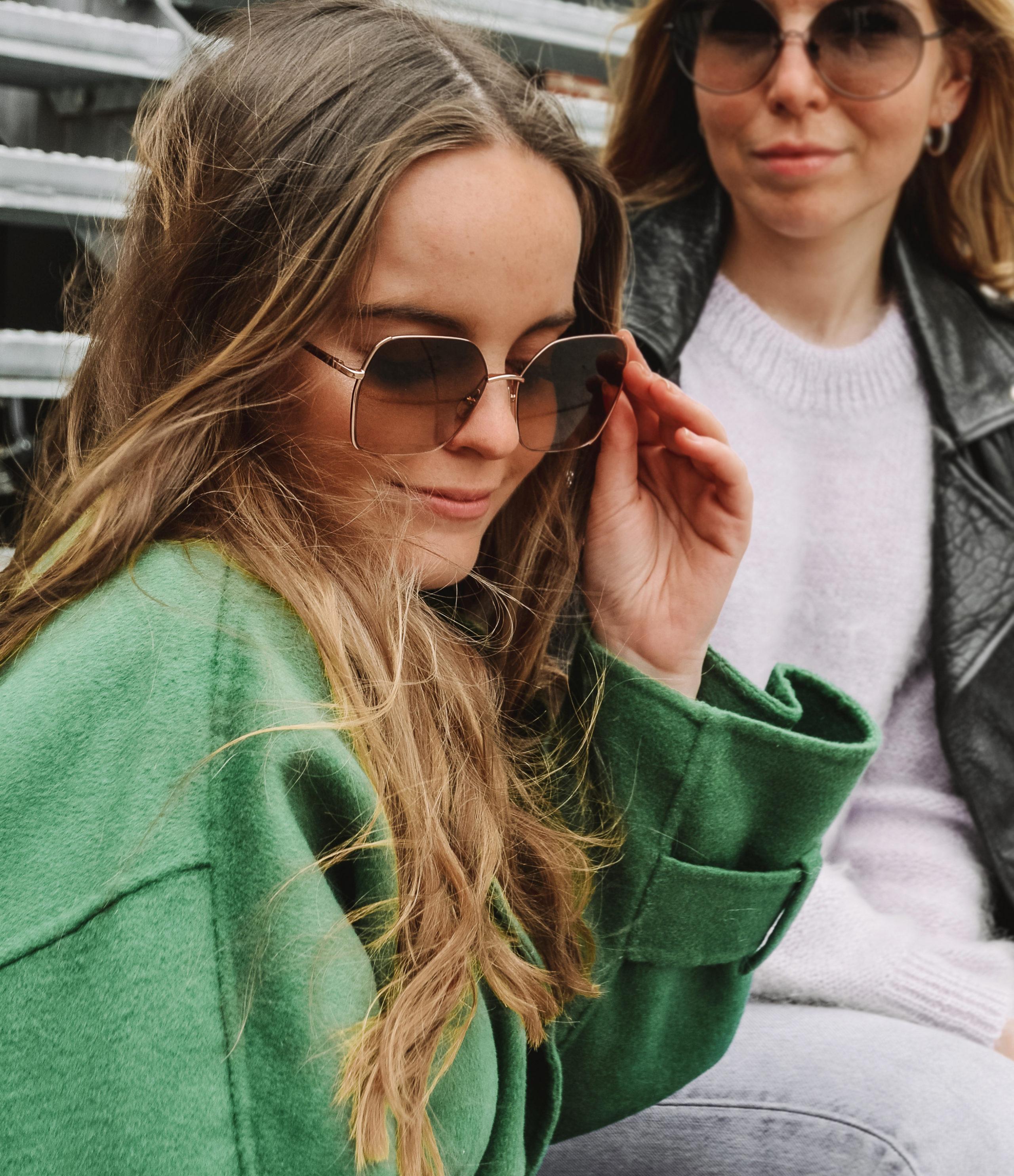 Lookbook zomer 2020: brillen en zonnebrillen • Frames and Faces Deinze