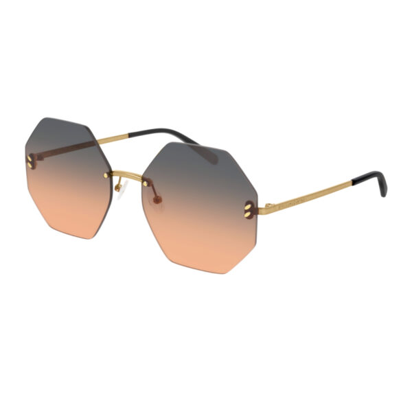 Stella McCartney SC0233S sunglasses • Frames and Faces