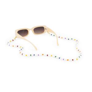 Coco Bonito - Rainbow pearl sunnycord • Frames and Faces