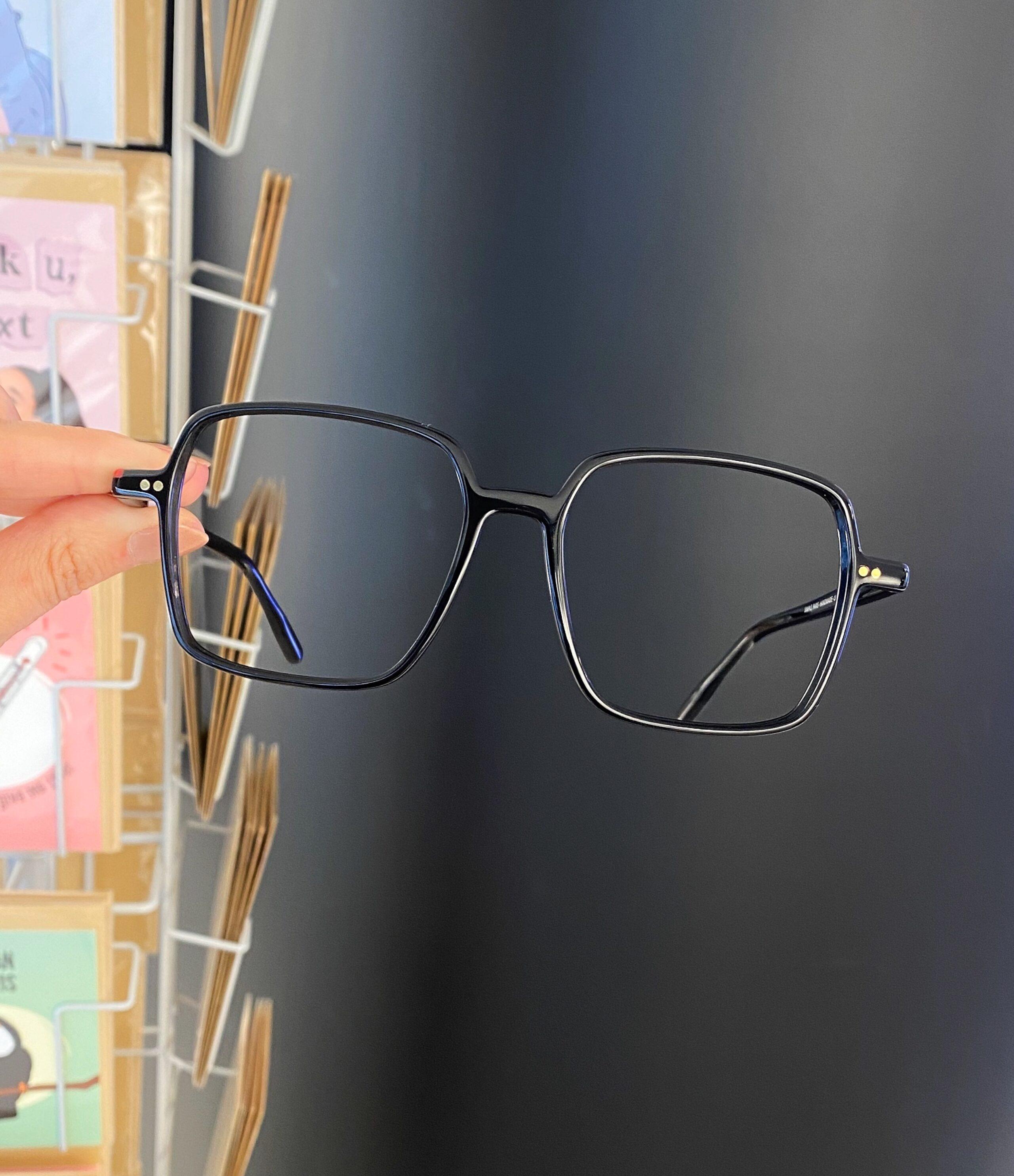 Tweede bril = 50% korting op je brillenglazen • Frames and Faces Deinze