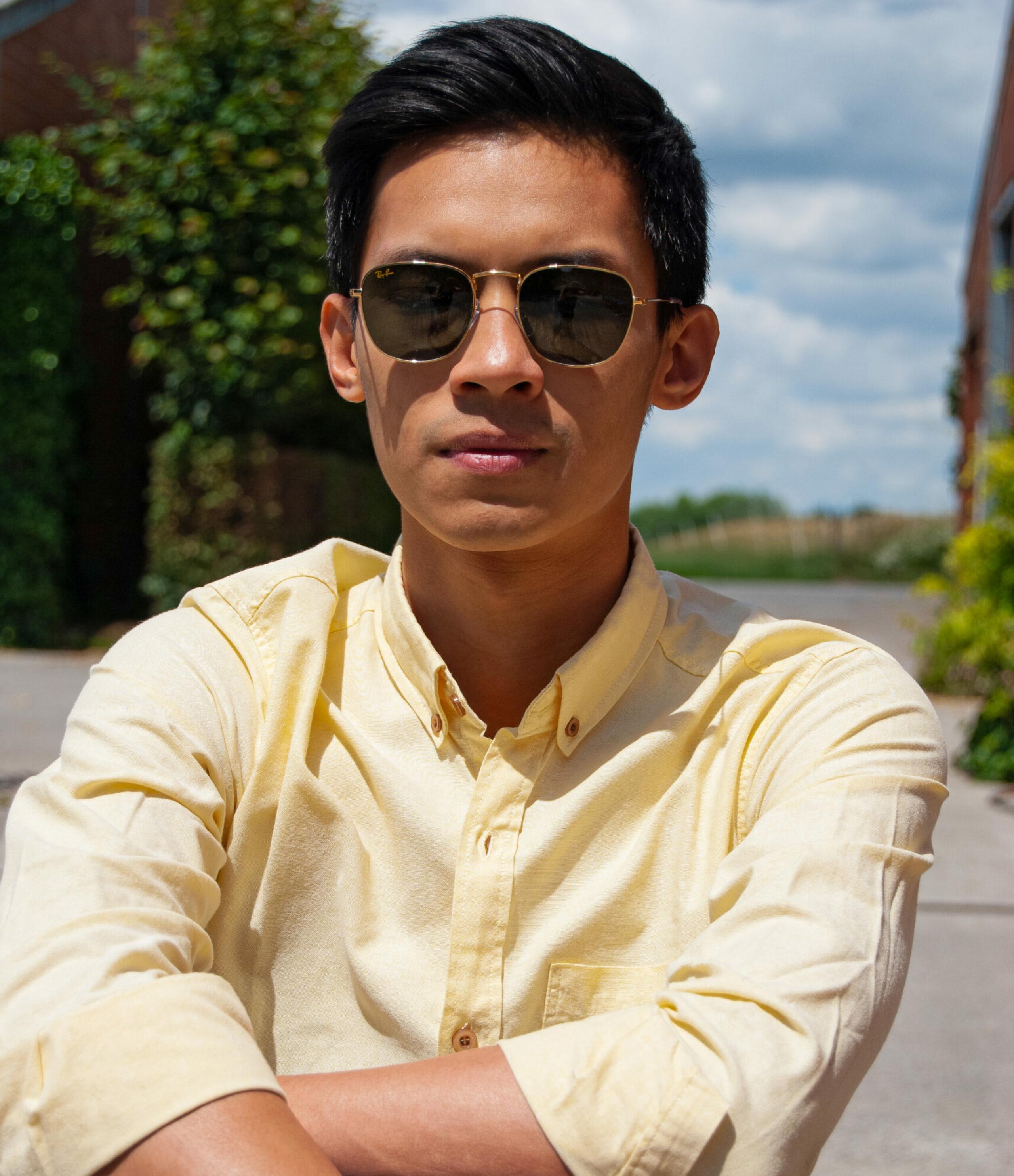 Ray-Ban brillen en zonnebrillen - Frames and Faces Deinze