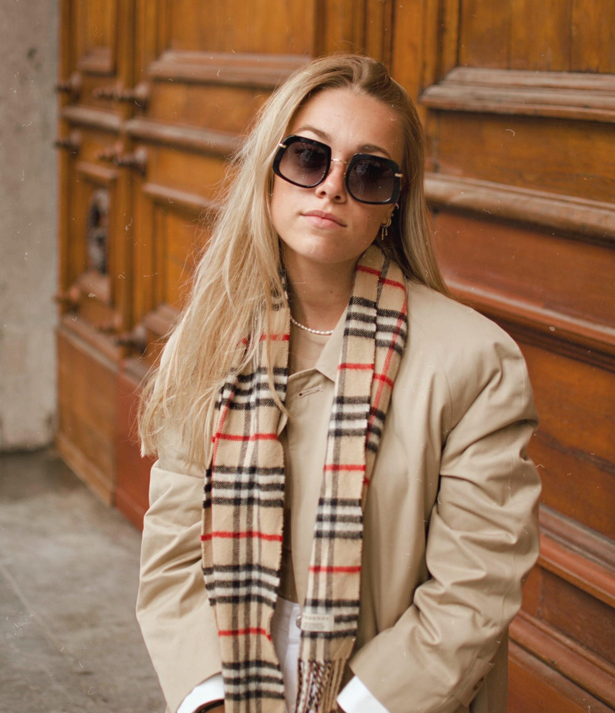 5 zonnebrillen die je nu moet hebben• Frames and Faces Deinze