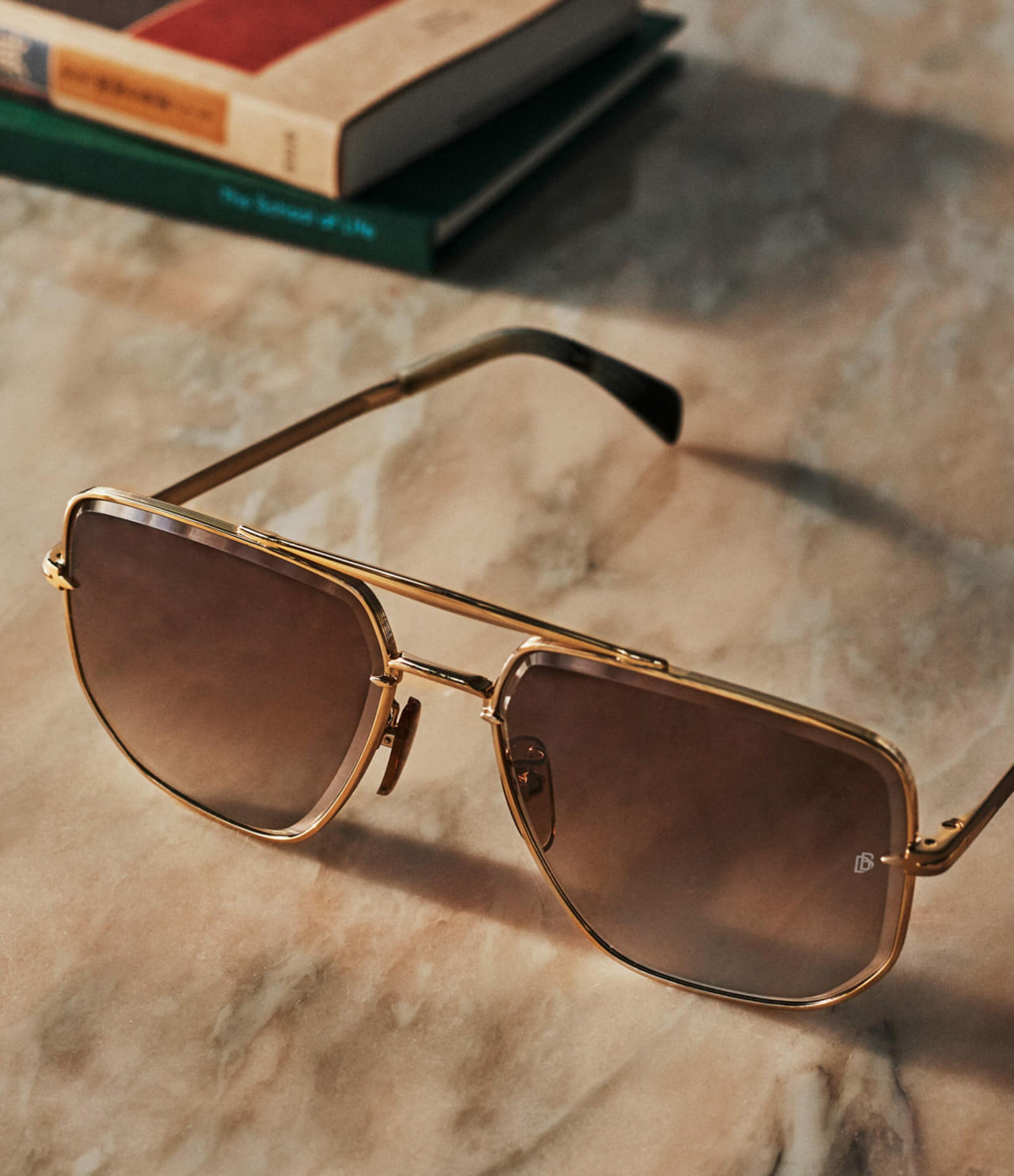 William Morris brillen en zonnebrillen • Frames and Faces Deinze