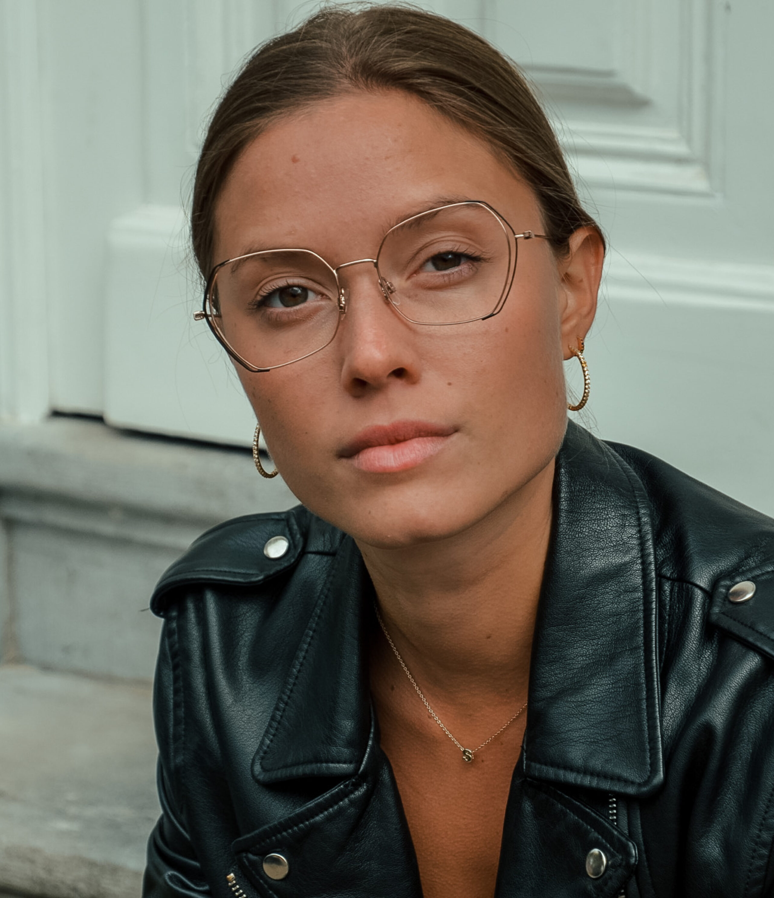 Lookbook herfst/winter 2020: brillen & zonnebrillen • Frames and Faces