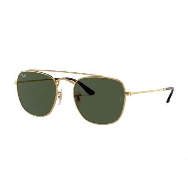 Ray-Ban eyewear - 3557 sunglasses • Frames and Faces