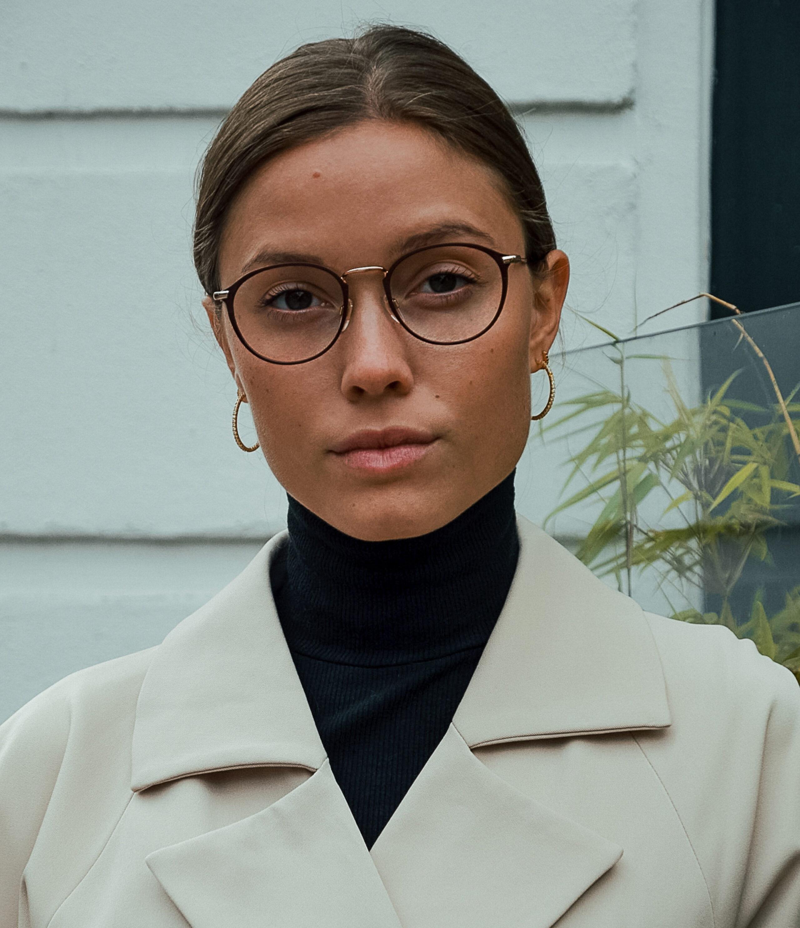 Lookbook herfst/winter 2020: brillen & zonnebrillen • Frames and Faces