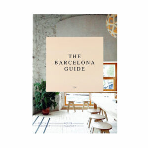 Petite Passport - the Barcelona guide • Frames and Faces