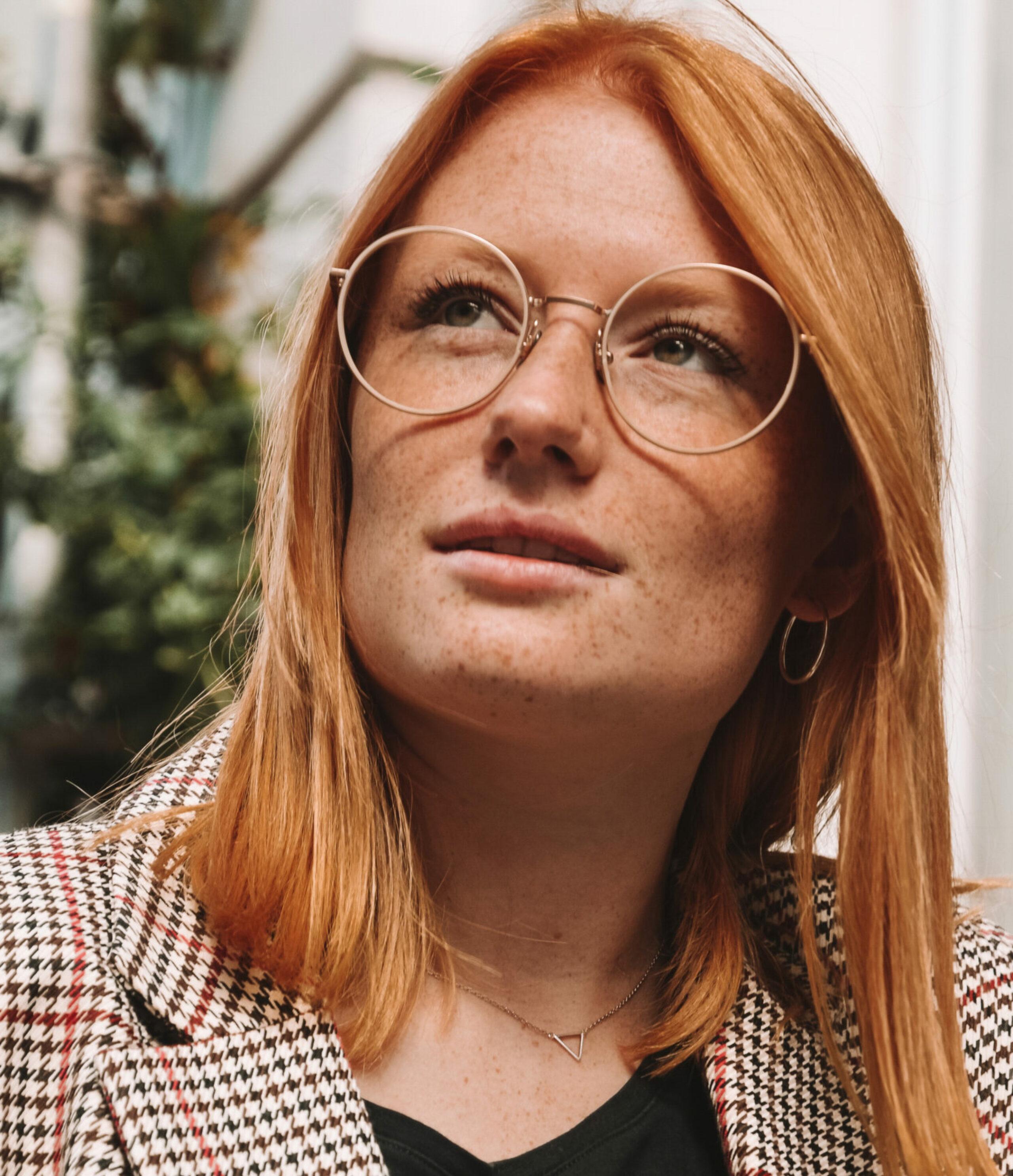 Voor haar: 5 damesbrillen onder 150 euro • Frames and Faces Deinze
