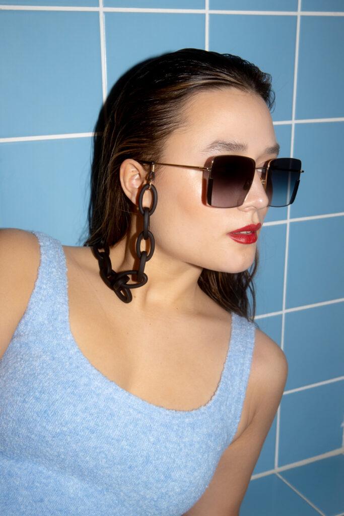 Moederdag = 10% korting op alle zonnebrillen - Frames and Faces Deinze