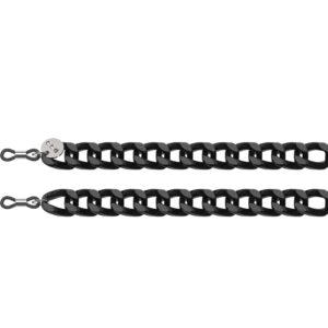 Komono - Brooks cord black • Frames and Faces