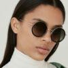GIGI studios eyewear - Liv 6583 sunglasses • Frames and Faces