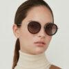 GIGI studios eyewear - Woods 1032 sunglasses • Frames and Faces