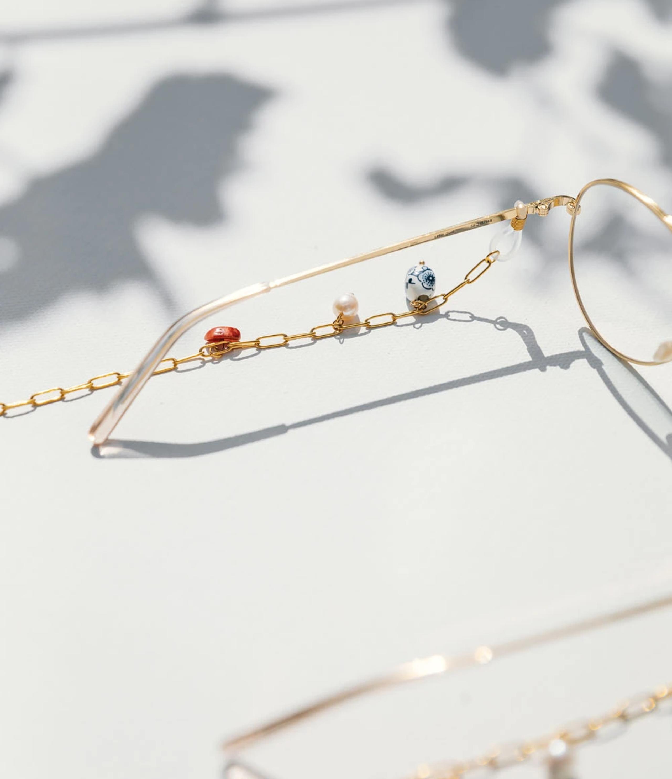 coco Bonito - Jiggle beads sunnycord • Frames and Faces
