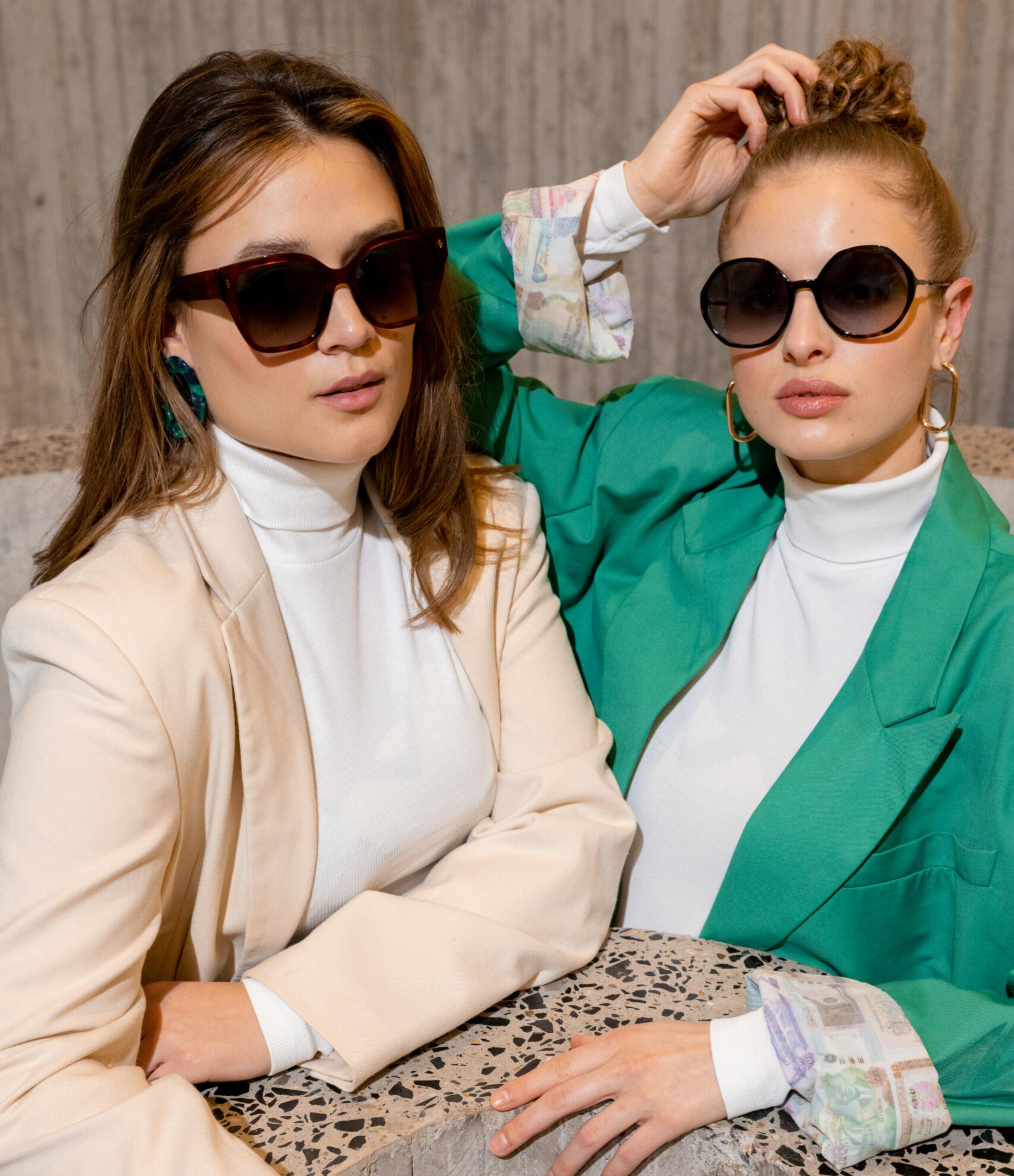 Ba&sh brillen en zonnebrillen • Frames and Faces Deinze