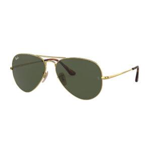 Ray-Ban eyewear - 3689 sunglasses • Frames and Faces