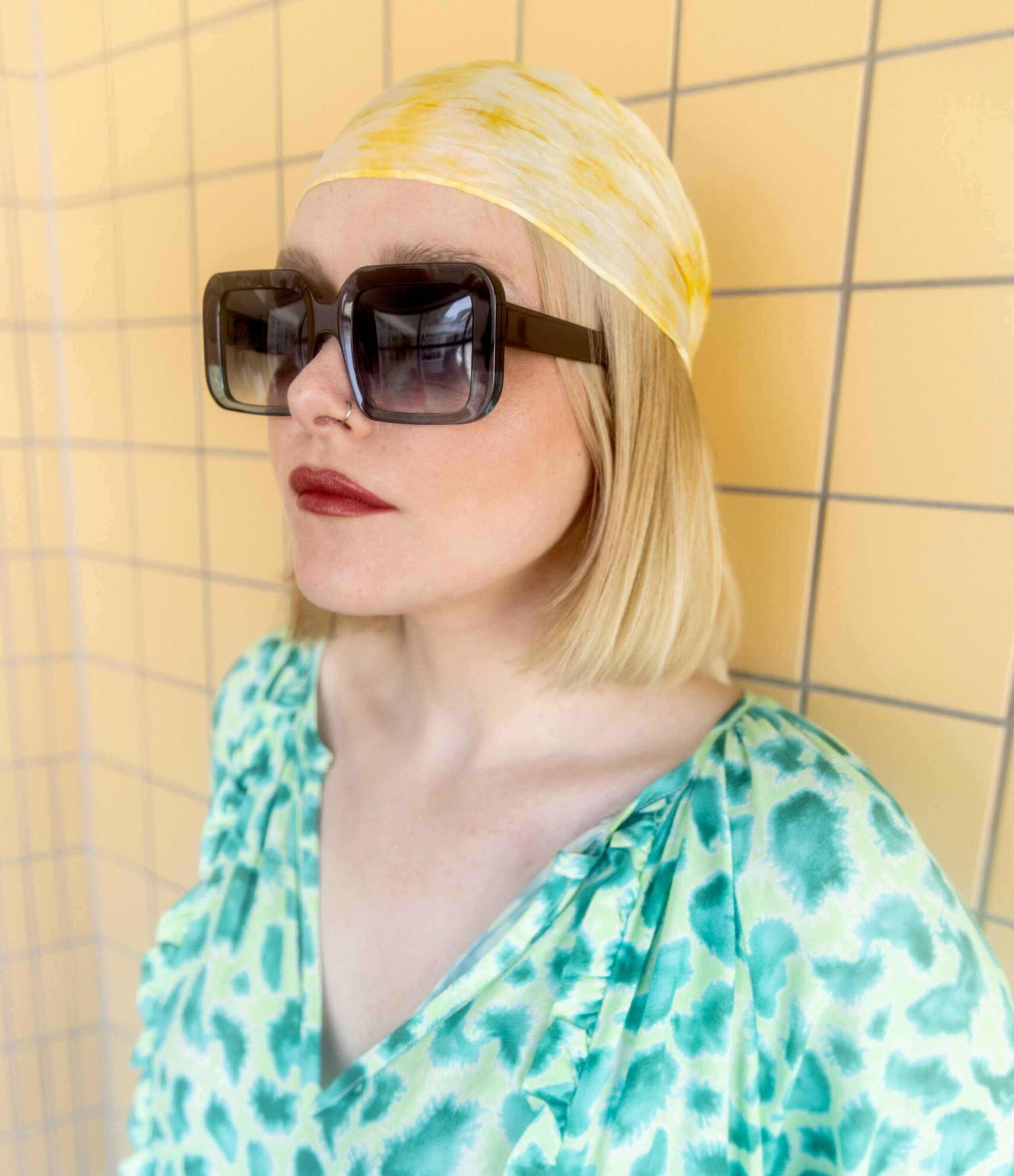 Lookbook zomer 2021 - Here comes the sun • Frames and Faces