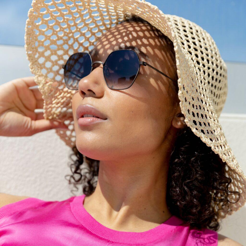 Zonneglazen op sterkte • Frames and Faces Deinze