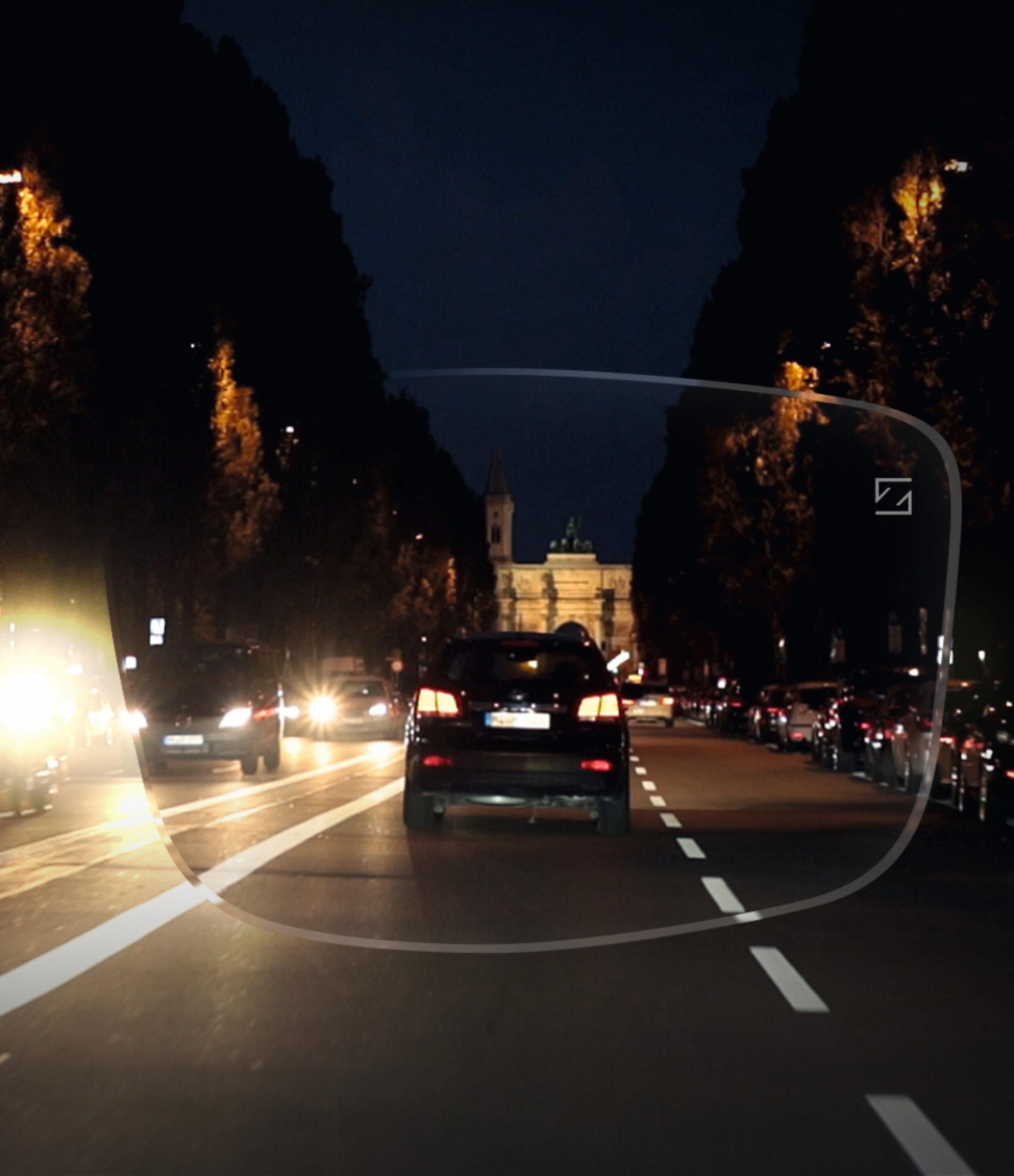 Krijg een gratis paar Zeiss DriveSafe brillenglazen bij Frames and Faces