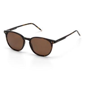 William Morris SU10055 bruine zonnebril • Frames and Faces