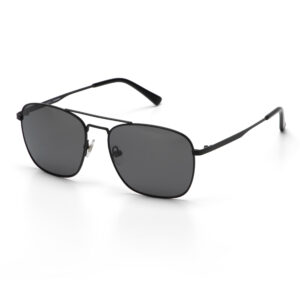 William Morris SU10056 zwarte zonnebril • Frames and Faces