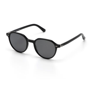 William Morris SU10057 zonnebril in het zwart • Frames and Faces