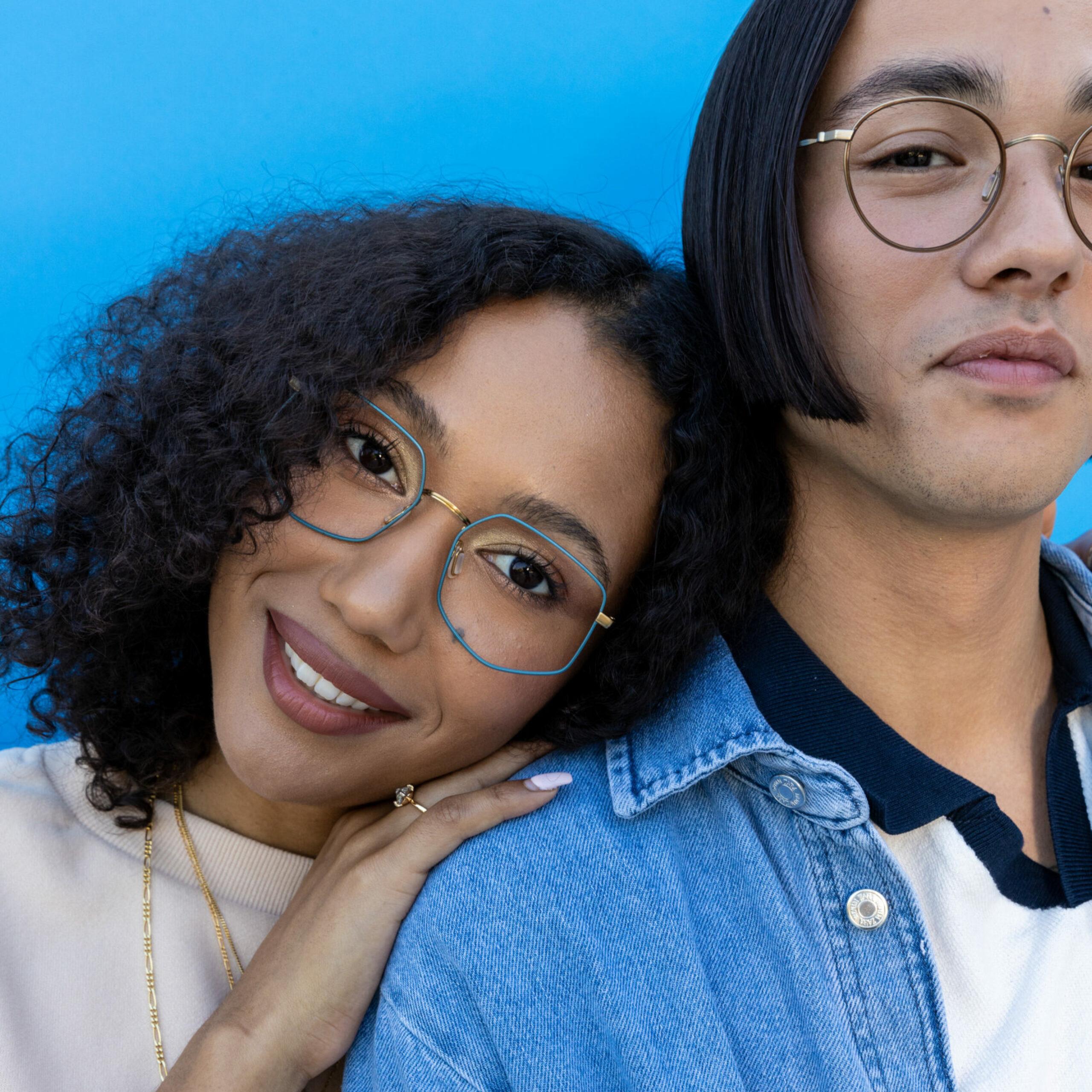 About - brillen en zonnebrillen • Frames and Faces Deinze