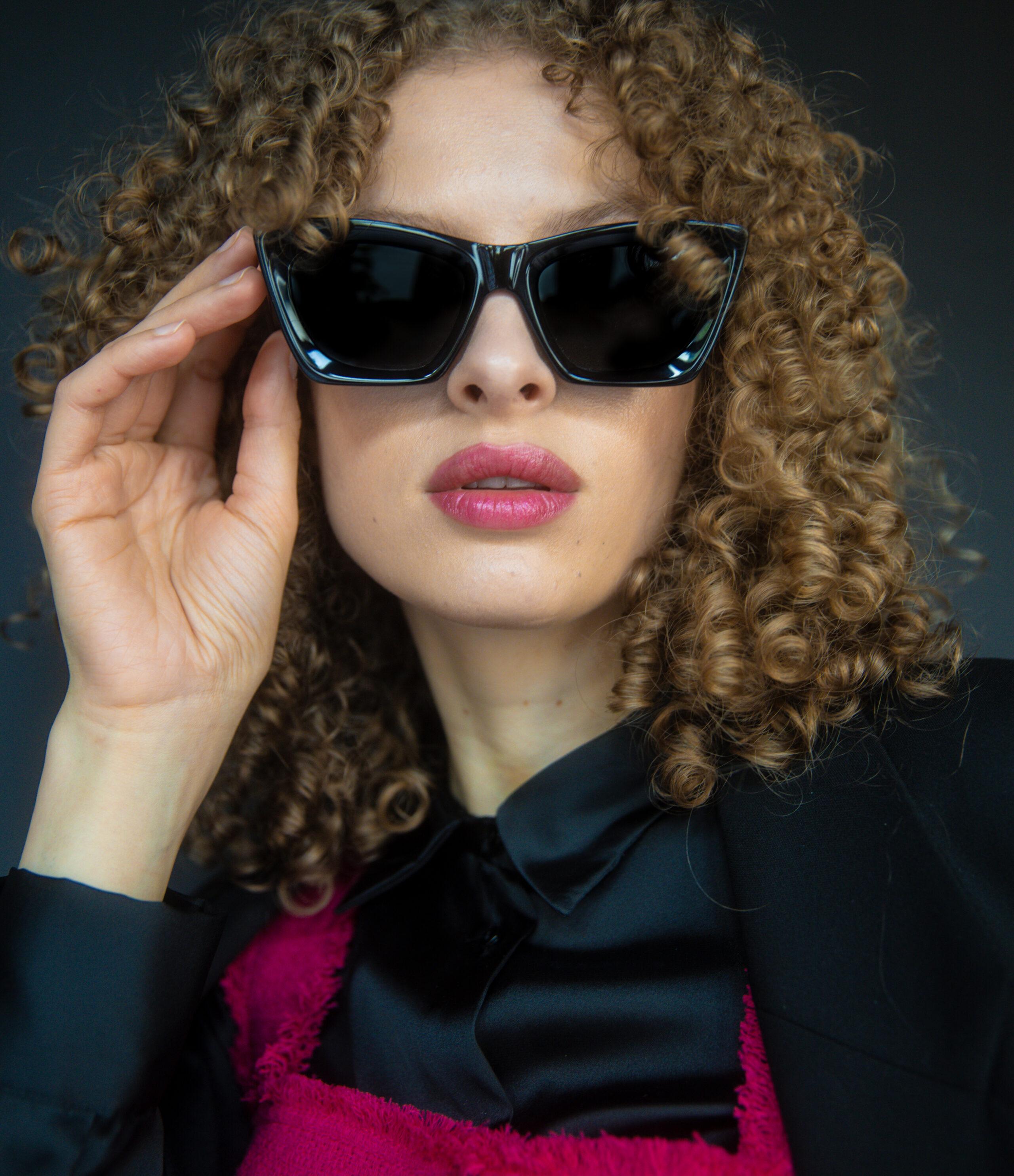 Frames and Faces - sunglasses - zonnebril - webshop