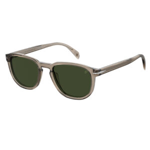 David Beckham 1070S transparante zonnebril • Frames and Faces